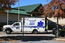 Haywood EMS Called to Jail