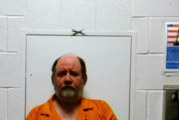 Canton Man Arrested in Shooting