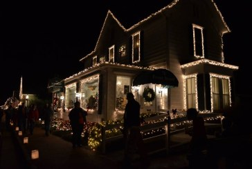 32nd Annual Festival of Lights & Luminaires