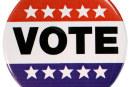 Election Day Nov. 3rd